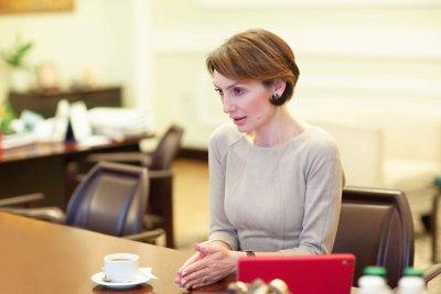 Катерина Рожкова: «Якщо ми реалізуємо всі підходи, то будемо захищені від масових банкрутств банків»