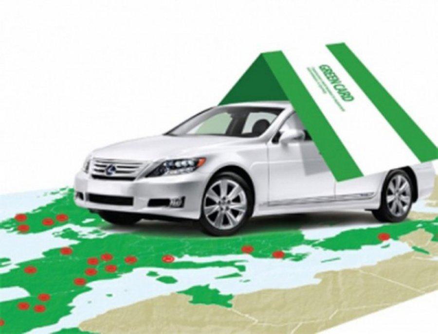 """Полисы """"Зеленая карта"""" снова подорожали - Финансовый клуб"""