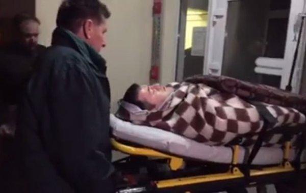 Схрон терористів зі зброєю з окупованого Криму виявлено в Маріуполі, - Нацполіція - Цензор.НЕТ 980