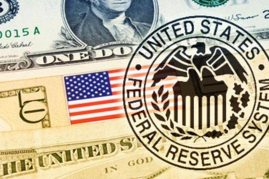 Может ли ФРС остановить дефляцию? Часть 3 (перевод с elliottwave com)
