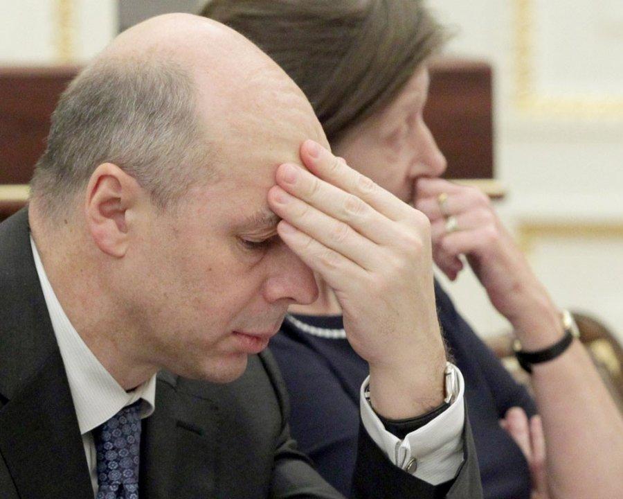 Русские накаляют конфликт - Финансовый клуб