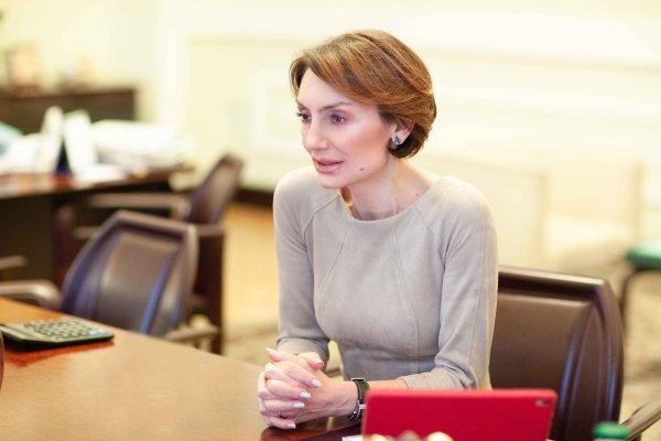 Катерина Рожкова: «Лише два сегменти небанківського ринку вимагають більш пильної уваги»