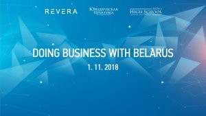 Doing Business with Belarus