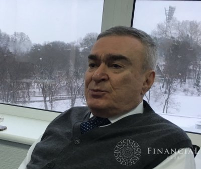 Engin Akçakoca: «PrivatBank should be an ordinary, normal bank»