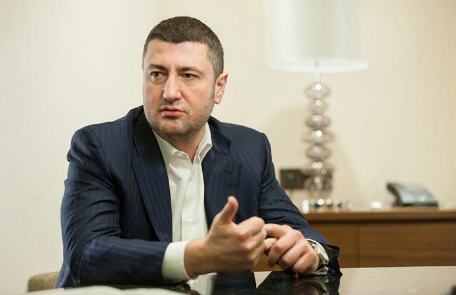Прикарпатський олігарх Бахматюк вважає пірровою перемогу НБУ у справі лікеро-горілчаного-заводу в Івано-Франківську