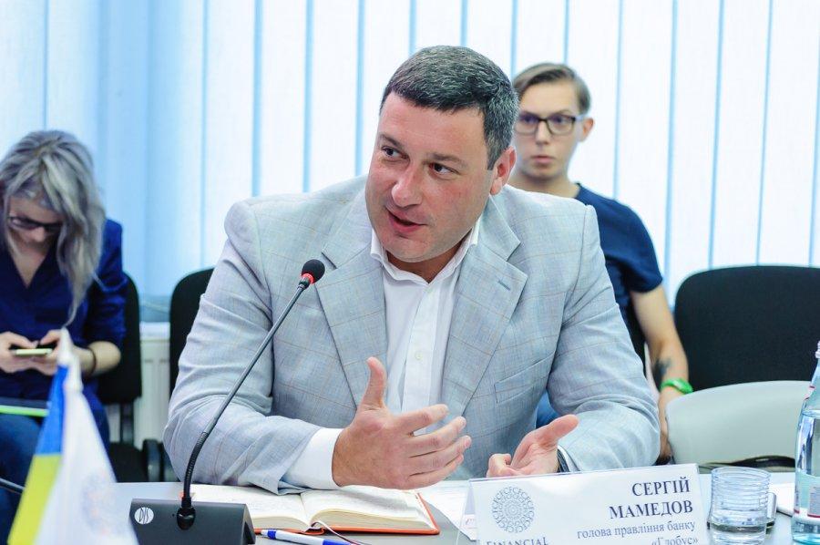 Іпотека як дефібрилятор для української економіки — Фiнансовий клуб 7c08bebdba577