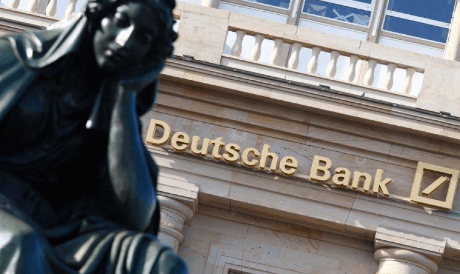 Deutsche Bank пригрозил российскому руководству разрывом отношений