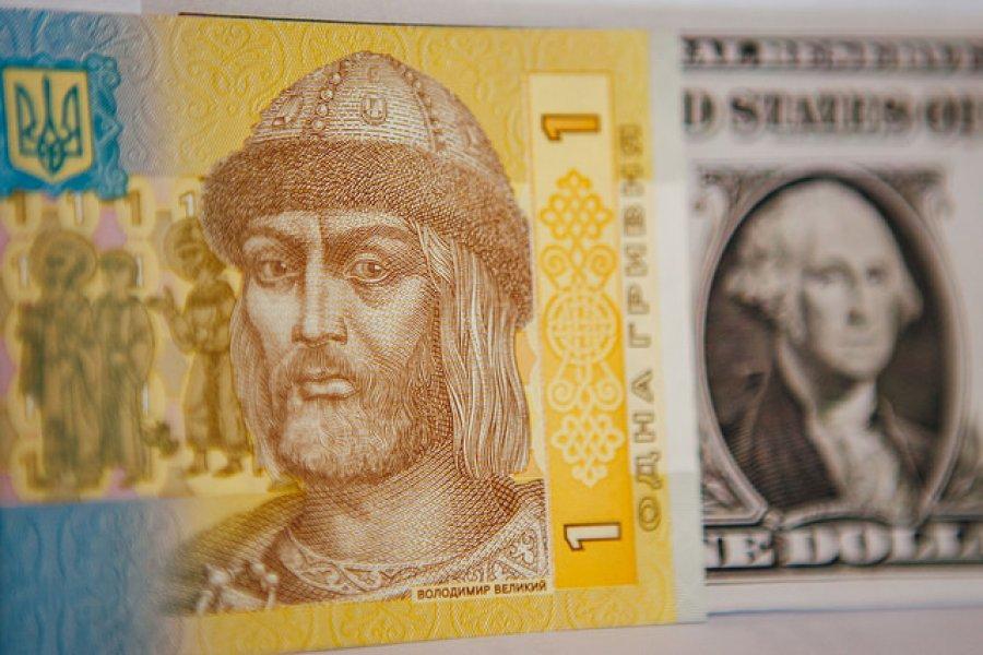 Курс НБУ 12марта— доллар иевро упали вцене