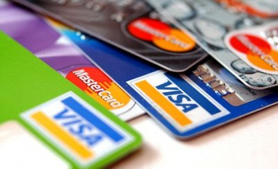 Украинцы перестали обращать внимание на тип платежной карты ...