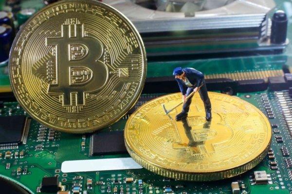 НБУ разрабатывает государственную криптовалюту
